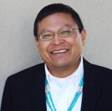 Lee named new director of Center for Regional Studies