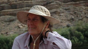 UNM Distinguished Professor Emerita Jane Lancaster elected to American Academy of Arts & Sciences