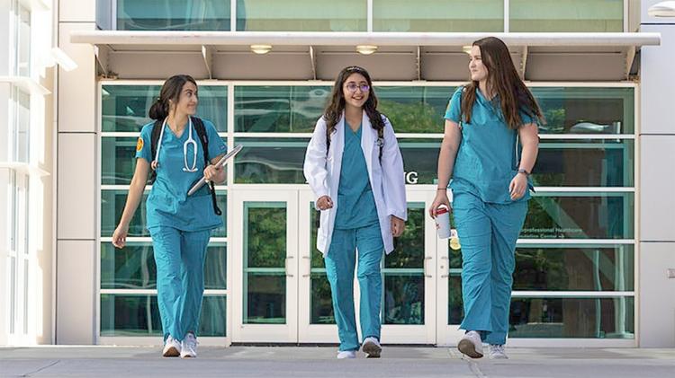 More than 225 nurses