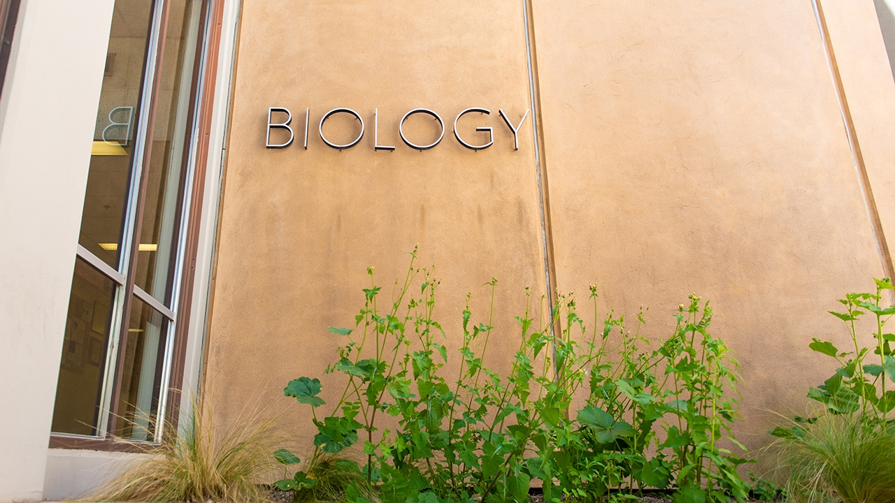 UNM Biology Department could see needed renovations with passage of GO Bond C