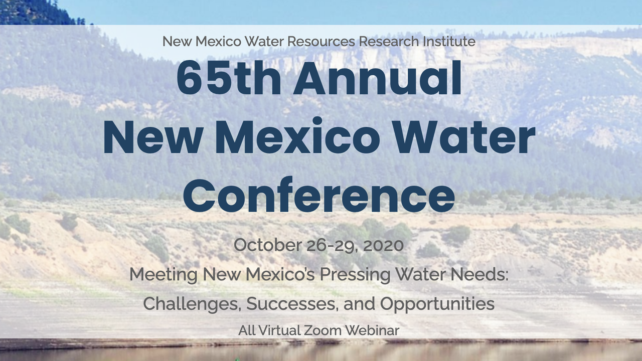 NM Water Conference