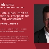 Kerry Howe to be recognized with UNM's 65th Annual Research Lecture award