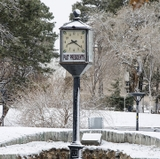 UNM utilizes various methods of communication during inclement weather