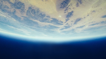 UNM researchers help solve 30-year ozone mystery