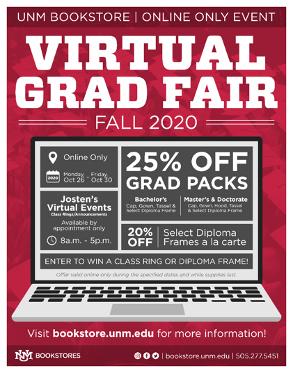 Virtual Grad Fair