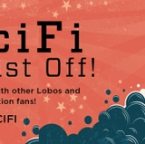 University Libraries hosts virtual events for Sci-Fi fans