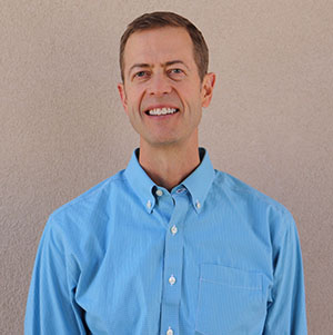 Dr. James Wilterding