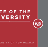 Stokes delivers 2021 State of the University message