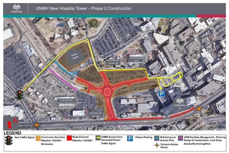 NHT Phase 2 Construction Closure_1.25.21_ UNM Version 1 1