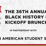 Virtual brunch kicks off Black History Month 2021