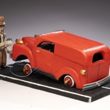 Harwood Museum of Art rolls out Santo Lowride Exhibition