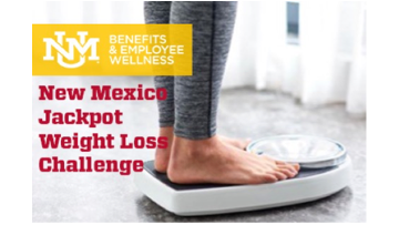 New Mexico Weight Loss Jackpot Challenge