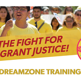 DreamZone Training educates on immigrant justice