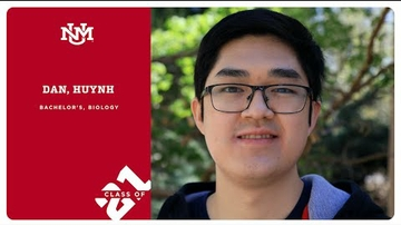 Dan Huynh | Class of 2021