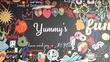 Yummy's Mini Donuts & Ice Cream