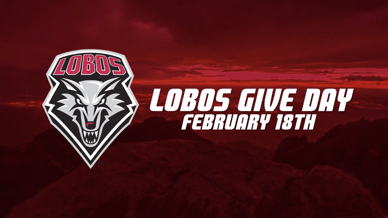 Lobos Give Day