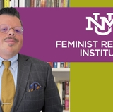 Francisco Galarte selected as director of Feminist Research Institute