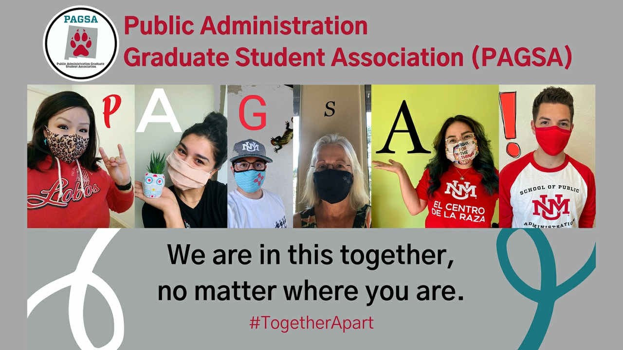PAGSA Together apart