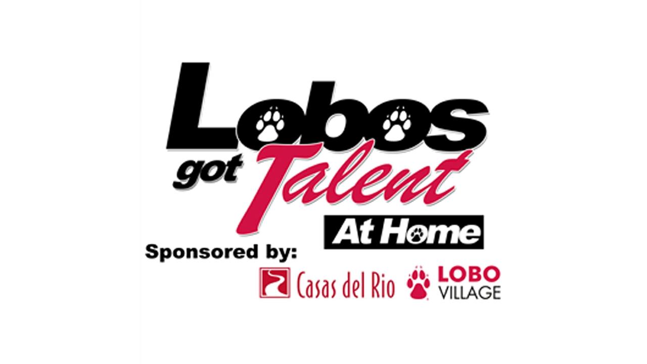 Lobos Got Talent