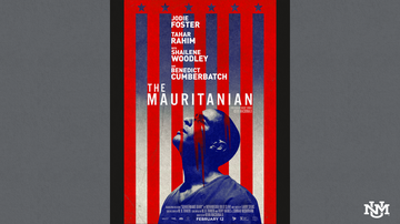 UNM Alumnae Nancy Hollander and Teri Duncan featured in major motion picture 'The Mauritanian'