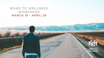 UNM offers Road to Wellness Workshop for employees