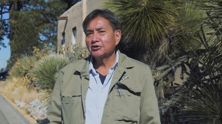 Zuni tales of emergence