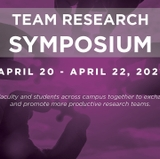 Team Research Symposium now open for registration