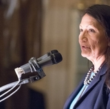 Historic confirmation: UNM alumna Deb Haaland becomes first Native American Interior Secretary