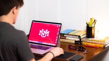 UNM registration begins April 12 for the 2021 Summer/Fall semesters