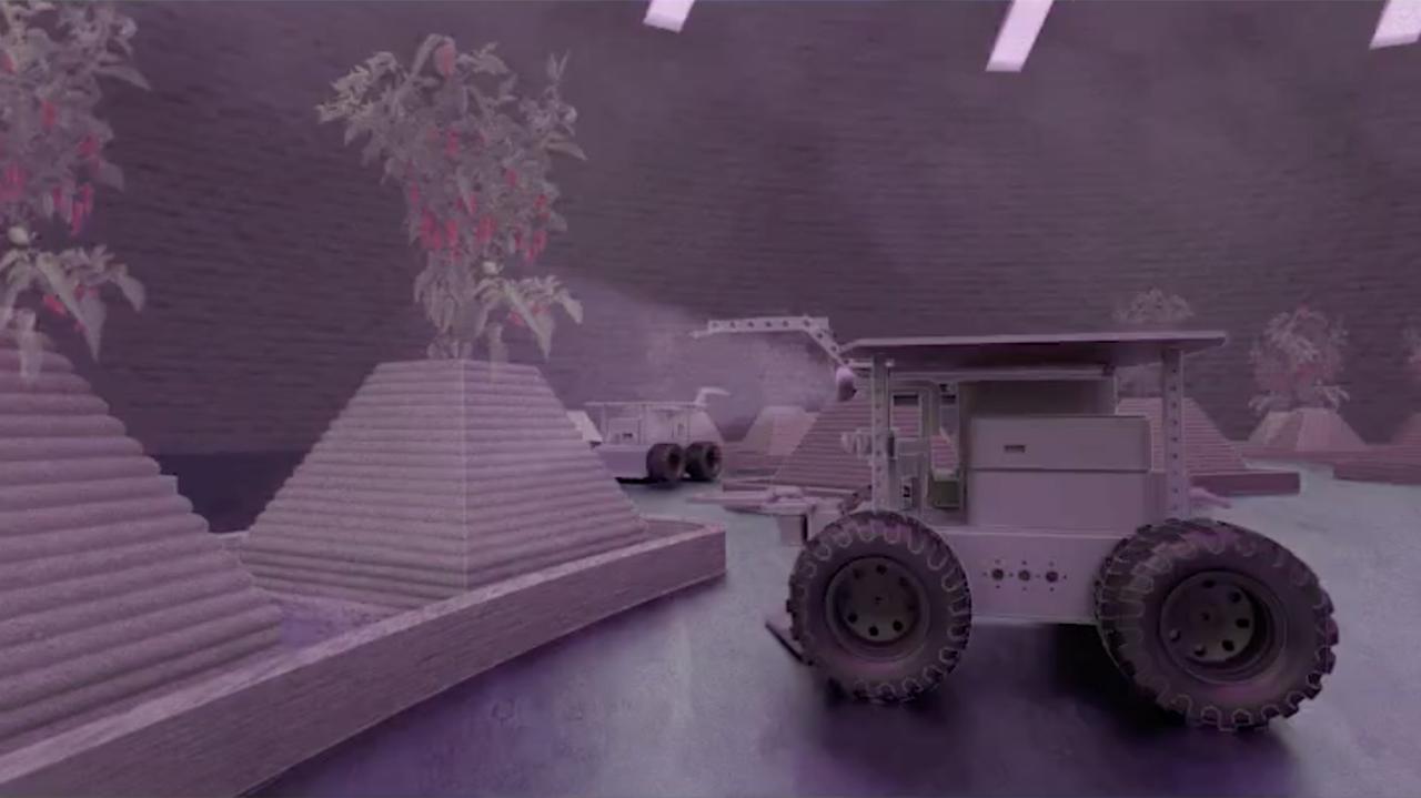Robo Plant Waterers
