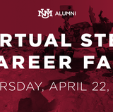 UNM Alumni Association to host virtual STEM career fair
