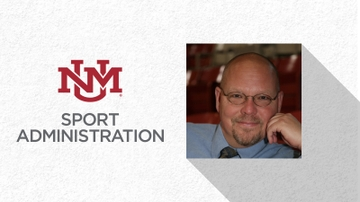 Sports Administration faculty publication up for national accolade