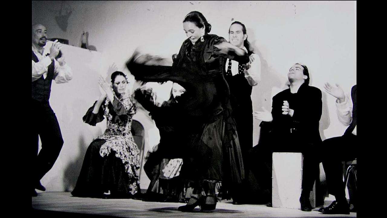 A passion for Flamenco