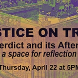 UNM hosts webinar titled, 'Justice on Trial, The Verdict and Its Aftermath: A Space for Reflection'