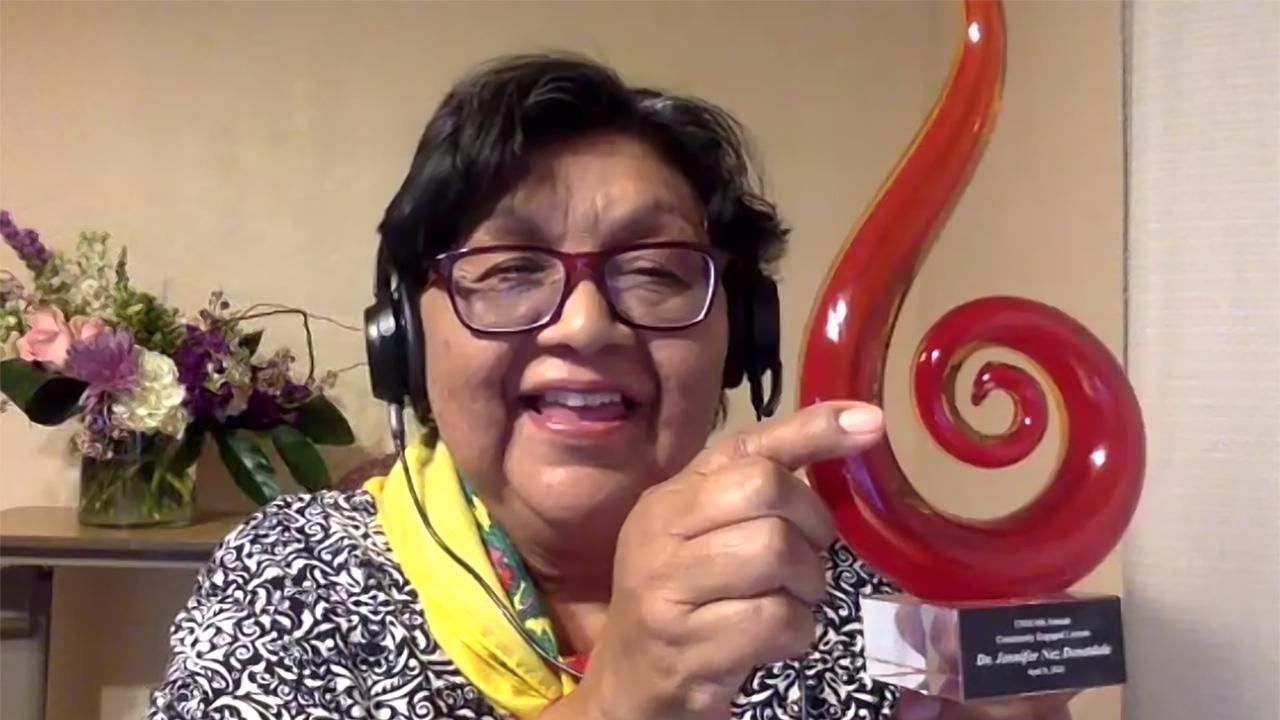 Denetdale Award