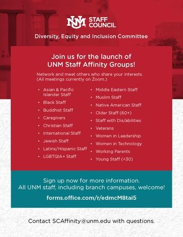 SC Staff Affinity Groups Flyer_digital
