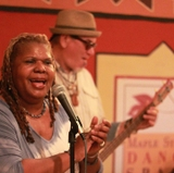 KUNM to air special programs on Albuquerque Blues Music History