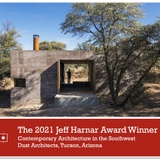 Recognizing Excellence in Architecture and Landscape Architecture