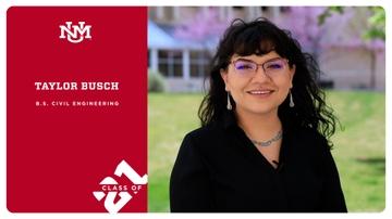 Taylor Busch | Class of 2021