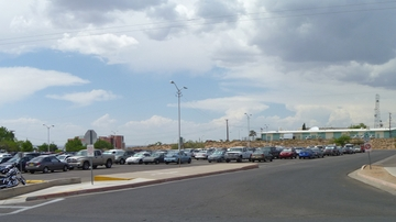 Changes to parking lot designations and parking permit prices on North Campus effective for Academic Year 2021-2022
