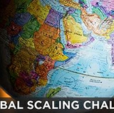 UNM Anderson School of Management hosts inaugural Global Scaling Challenge