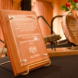 UNM Alumni Association seeks award nominations