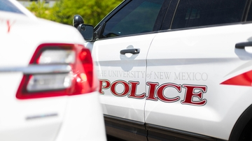 UNM launches national search for Chief of Police