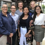 UNM team captures stories of pandemic resilience