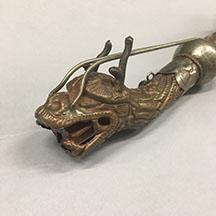 kangling horn