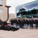 UNM's LOBOmotorsports places in top 10 in FSAE Knowledge Event finals