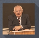 Friends, colleagues recall the invaluable impact of former UNM School of Law Dean Fred Hart