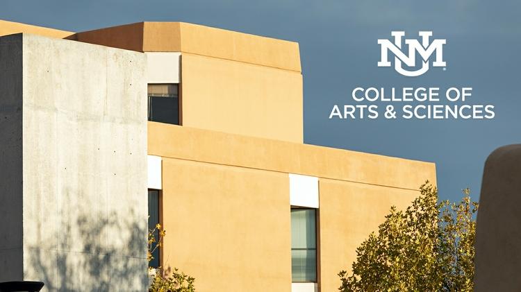 UNM's College of Arts and Sciences announces Regents' Professors - UNM Newsroom