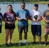 UNM's Solar Splash places third in nation in solar boat contest