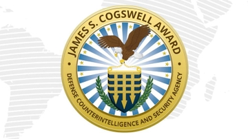 UNM Security Program receives Cogswell award